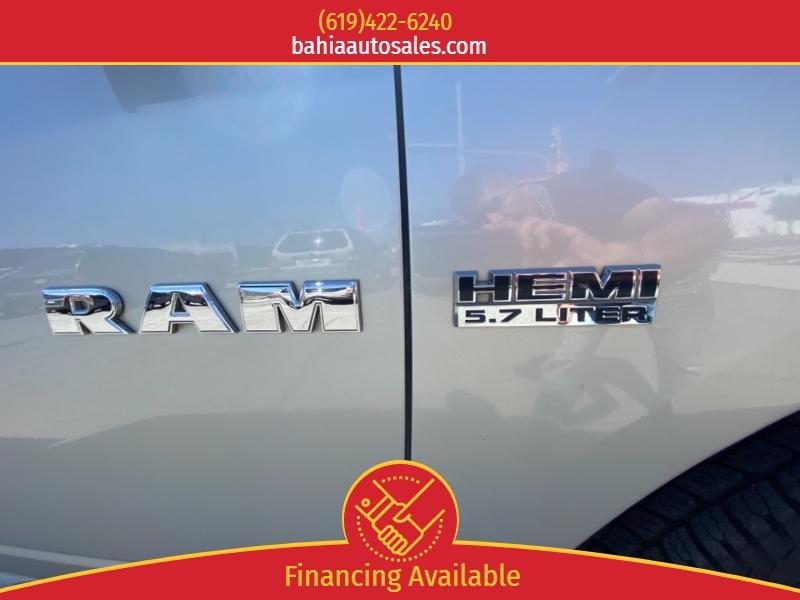 Dodge Ram 1500 2009 price $13,988