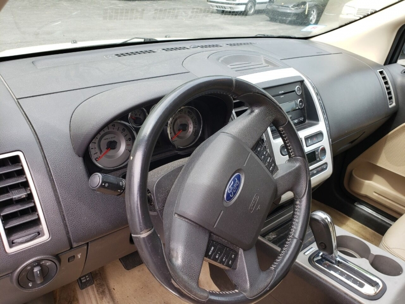 Ford Edge 2008 price $6,299
