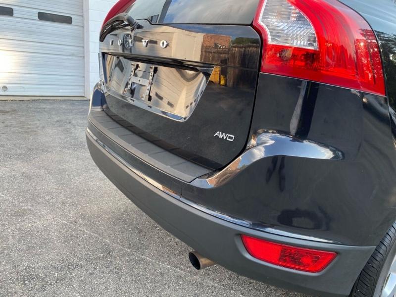 Volvo XC60 2013 price $9,999