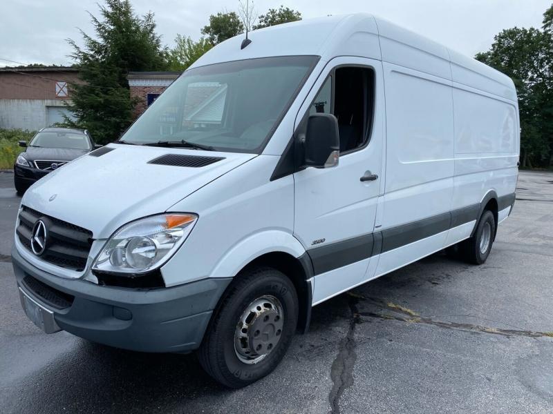 Mercedes-Benz Sprinter Cargo 2012 price $16,500