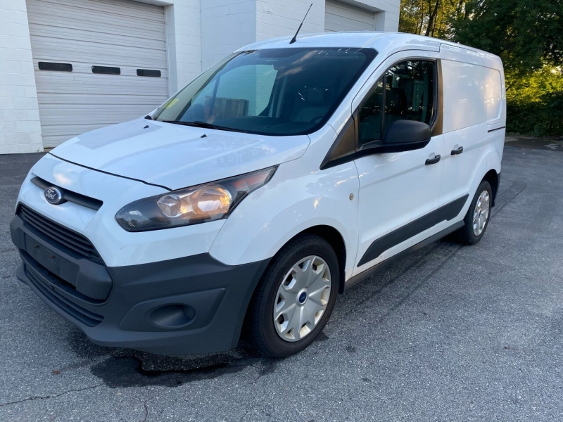 Ford Transit Connect Cargo 2016 price $7,799