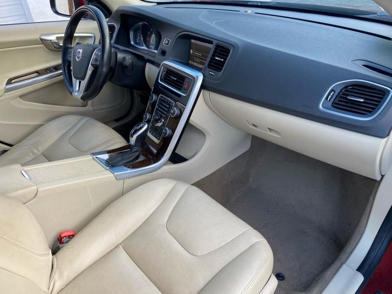 Volvo S60 2015 price $9,999