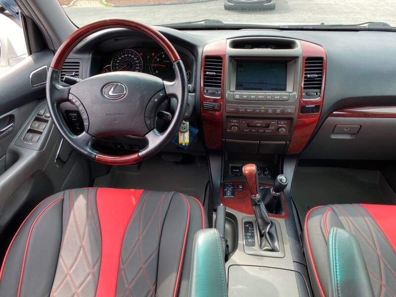 Lexus GX 470 2008 price $15,900