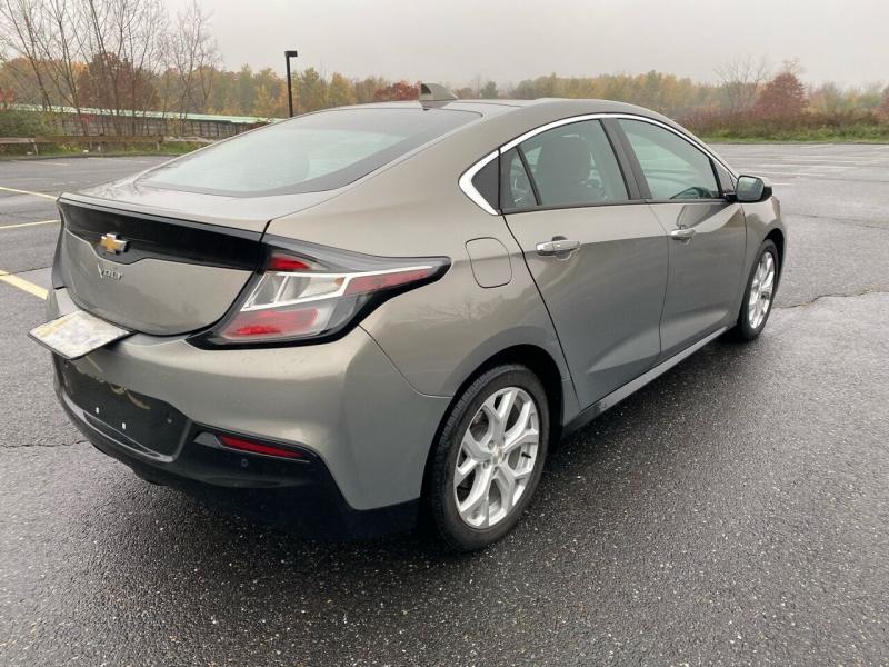 Chevrolet Volt 2017 price $10,999