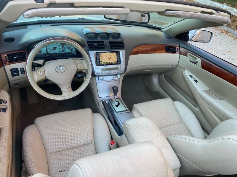 Toyota Camry Solara 2006 price $4,800