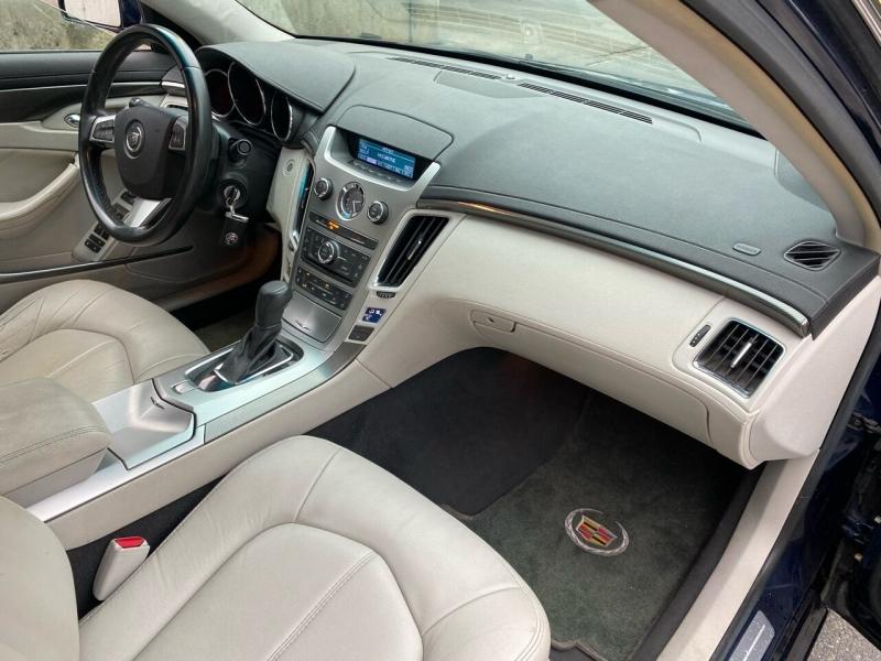 Cadillac CTS 2008 price $6,700