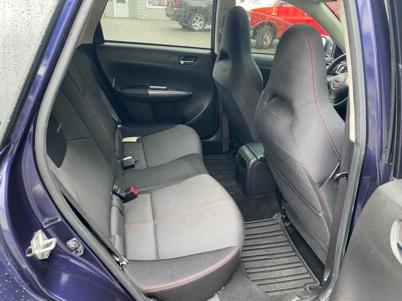 Subaru Impreza 2013 price $12,800