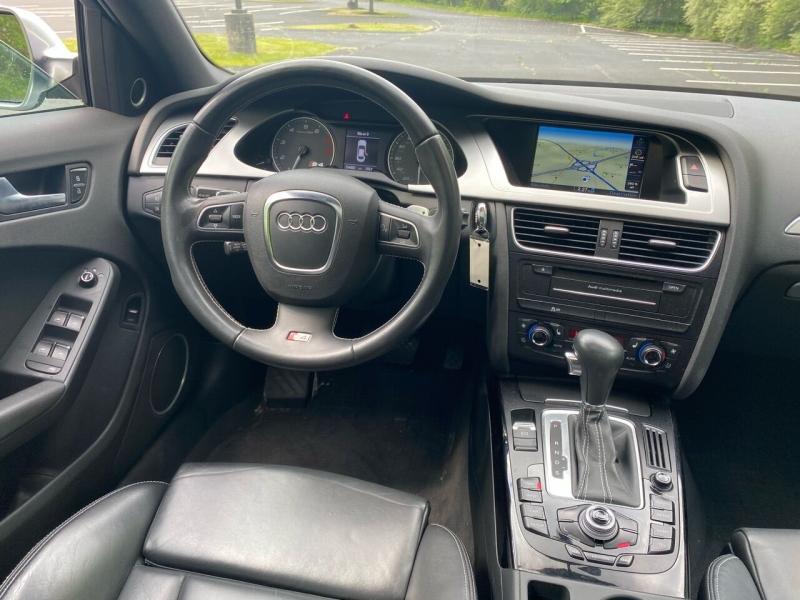 Audi S4 2011 price $13,399