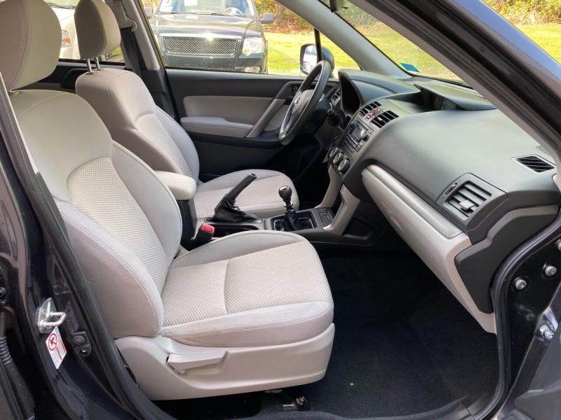 Subaru Forester 2014 price $9,499