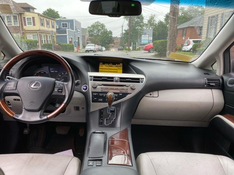 Lexus RX 450h 2010 price $10,999