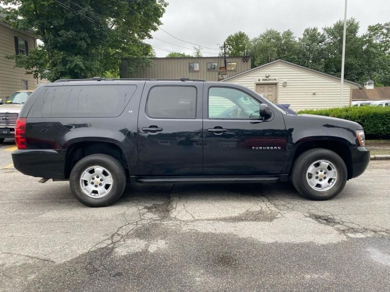 Chevrolet Suburban 2012 price $15,500