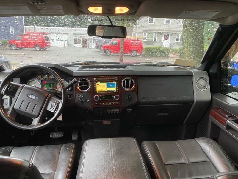 Ford F-350 Super Duty 2010 price $24,500