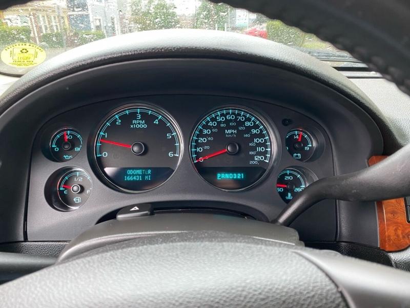 Chevrolet Avalanche 2008 price $9,999