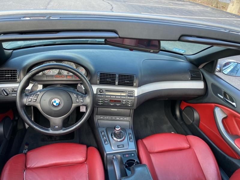BMW M3 2006 price $17,999