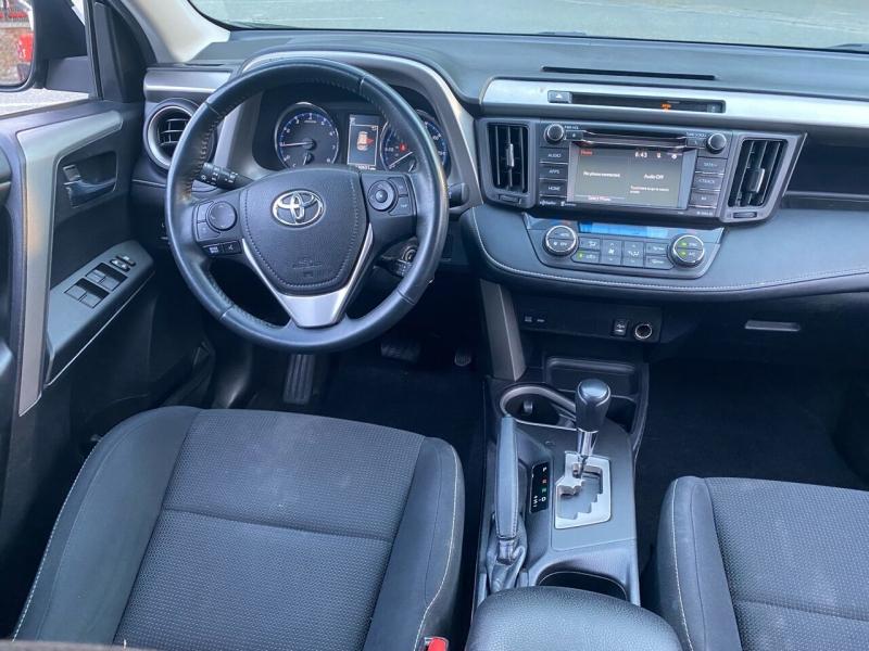 Toyota RAV4 2016 price $16,999