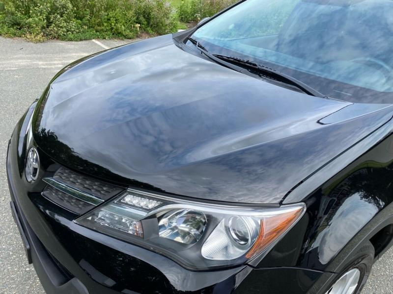 Toyota RAV4 2015 price $11,799
