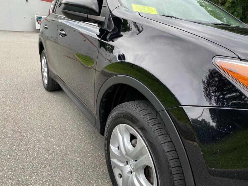 Toyota RAV4 2015 price $14,399