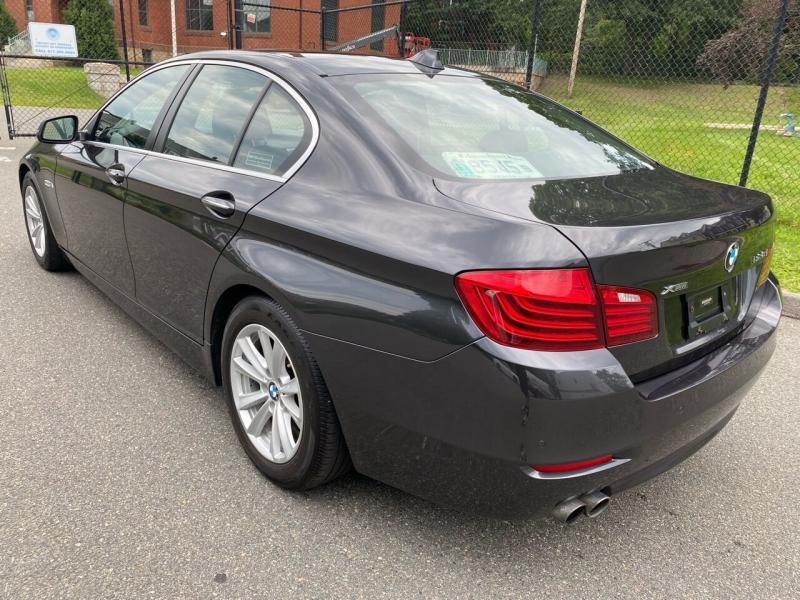 BMW 5 Series 2015 price $17,399