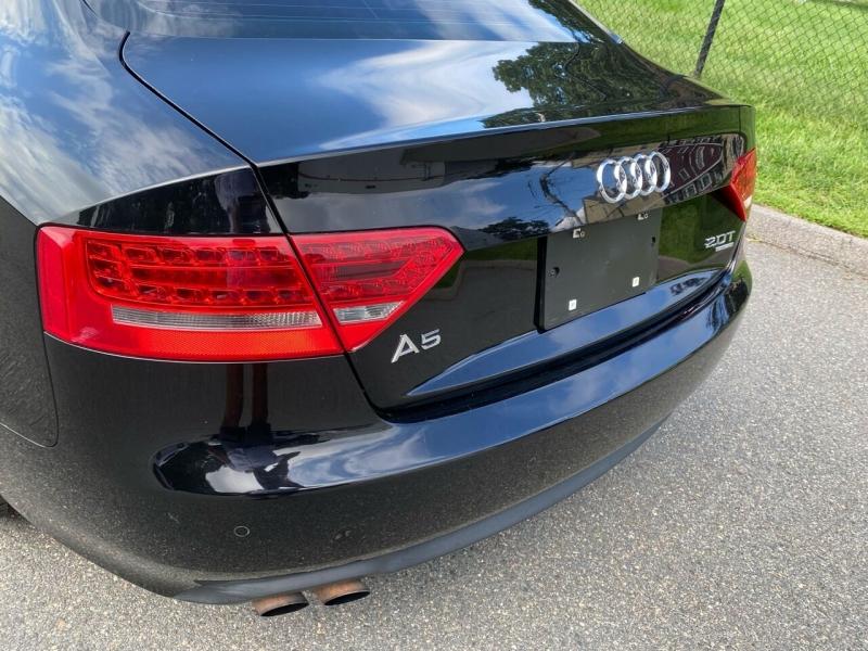 Audi A5 2011 price $13,499