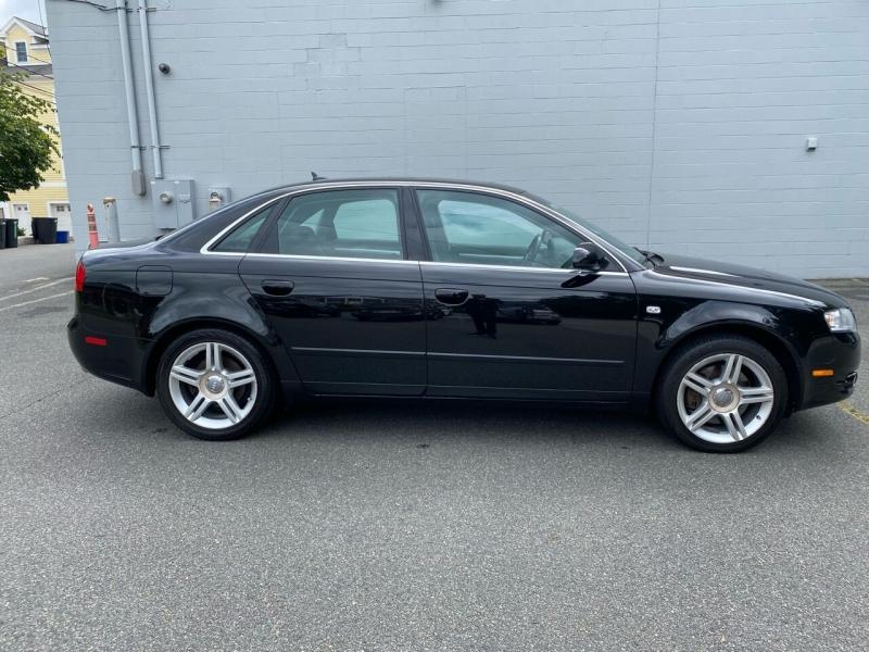 Audi A4 2007 price $5,999
