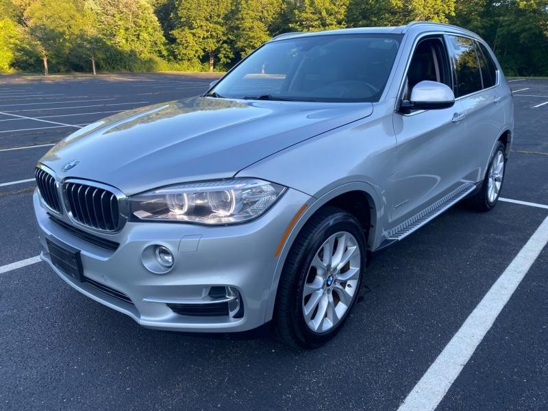 BMW X5 2015 price $23,499