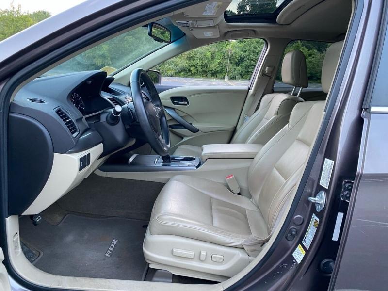 Acura RDX 2013 price $14,499