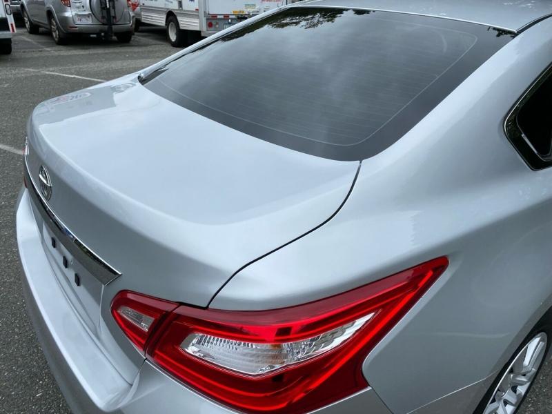 Nissan Altima 2016 price $11,700