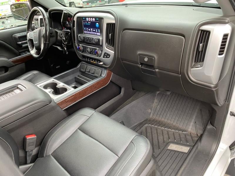 GMC Sierra 1500 2018 price $36,999