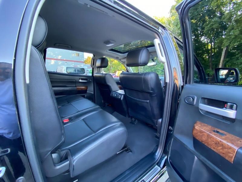 Toyota Tundra 2012 price $26,800