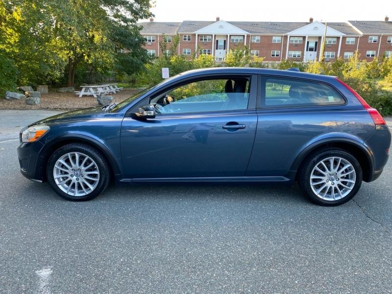 Volvo C30 2011 price $13,500