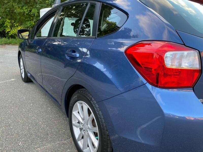 Subaru Impreza 2012 price $10,800