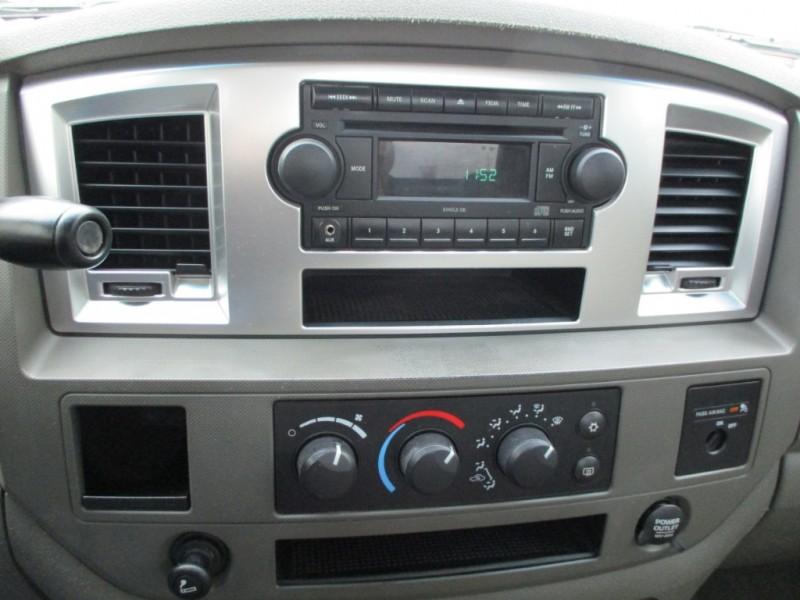 Dodge Ram 1500 2007 price 1500.00 DOWN