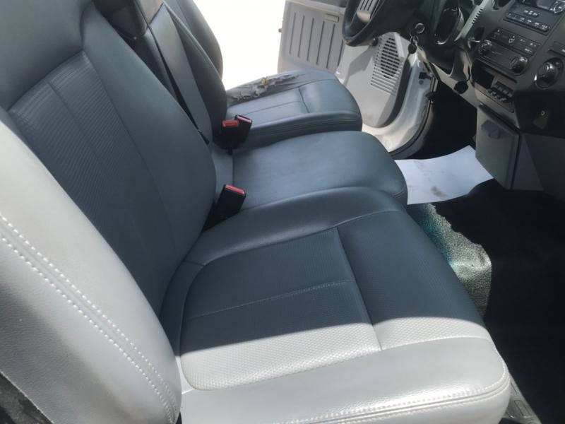 Ford Super Duty F-350 DRW 2011 price $21,385