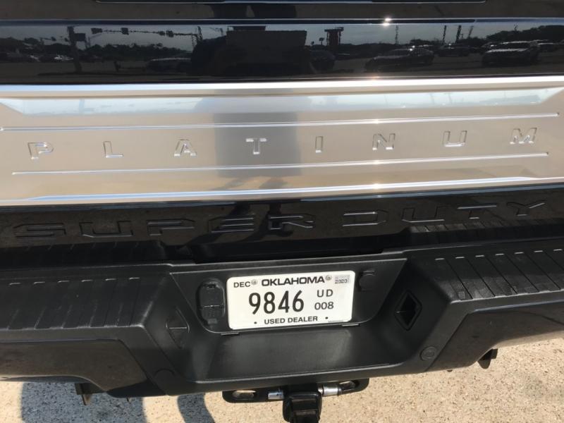 Ford Super Duty F-250 SRW 2019 price $74,895