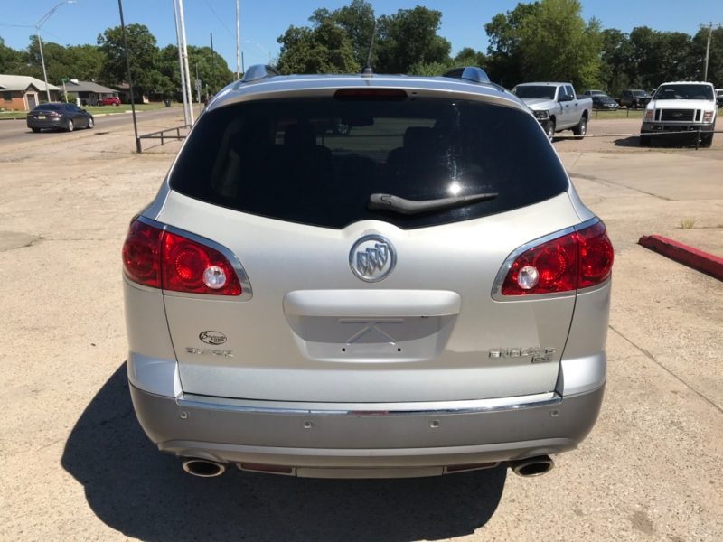 Buick Enclave 2011 price 1500.00 DOWN
