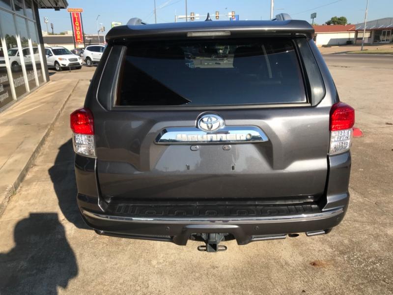 Toyota 4Runner 2011 price $18,475