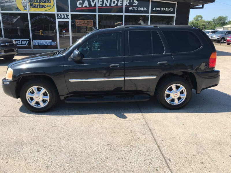 GMC Envoy 2008 price $6,385