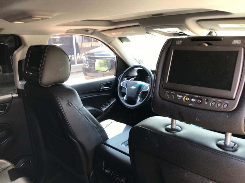 Chevrolet Tahoe 2015 price $29,575
