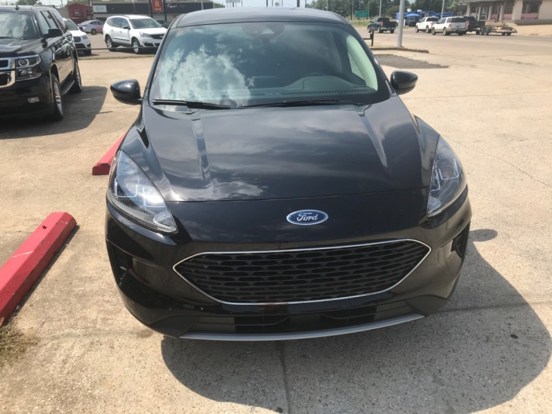 Ford Escape 2020 price $23,485