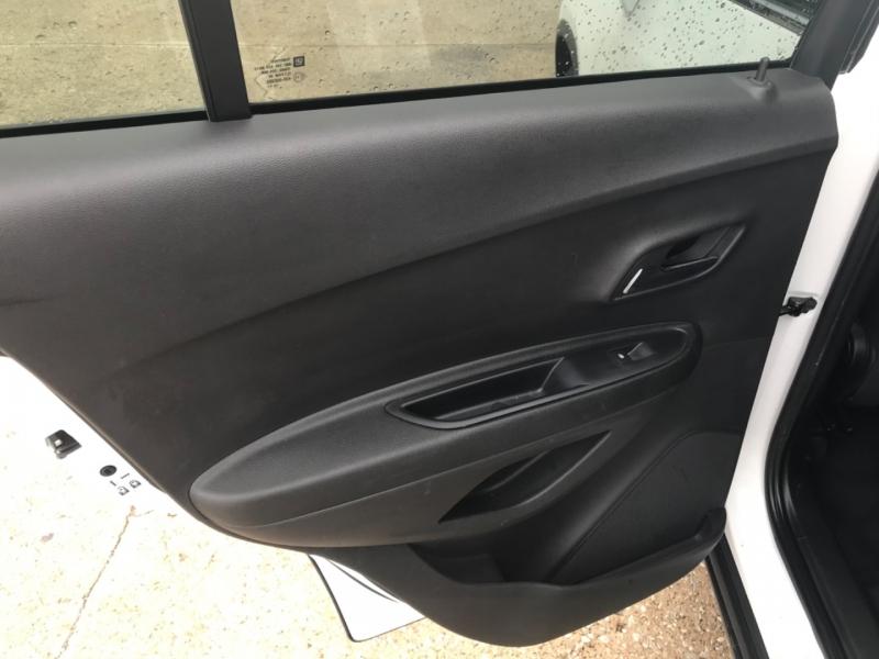 Chevrolet Trax 2016 price $10,575