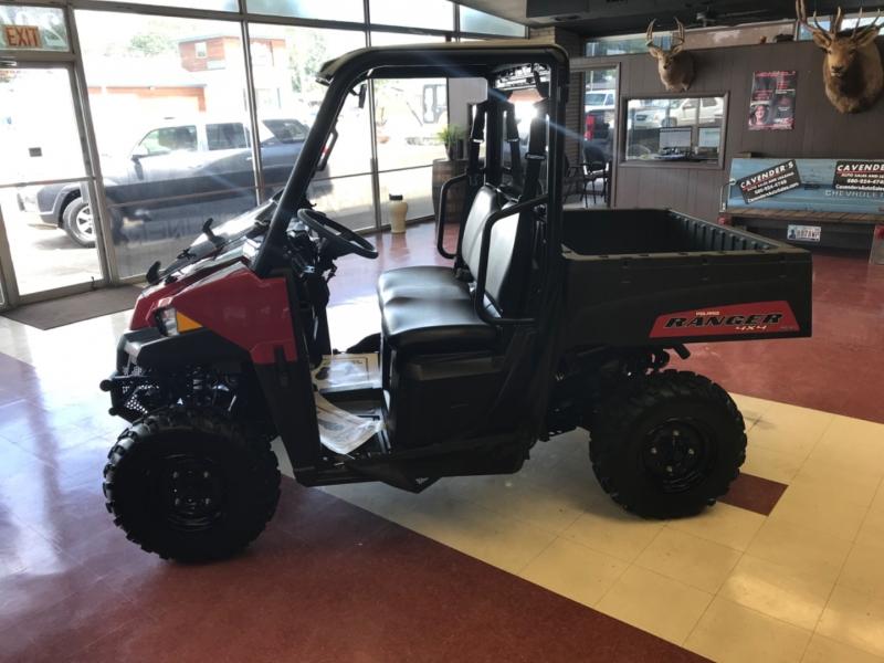Polaris Ranger 2019 price $9,850