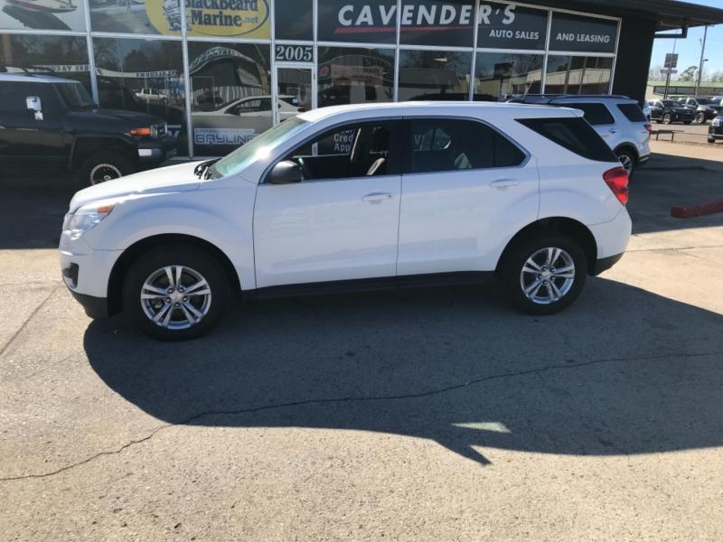 Chevrolet Equinox 2015 price 2500.00 DOWN