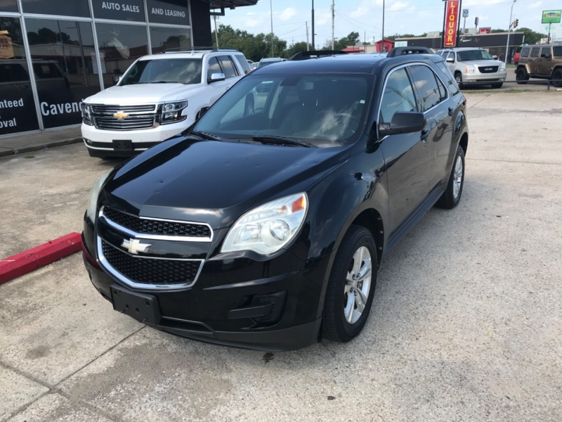 Chevrolet Equinox 2010 price 1200.00 DOWN
