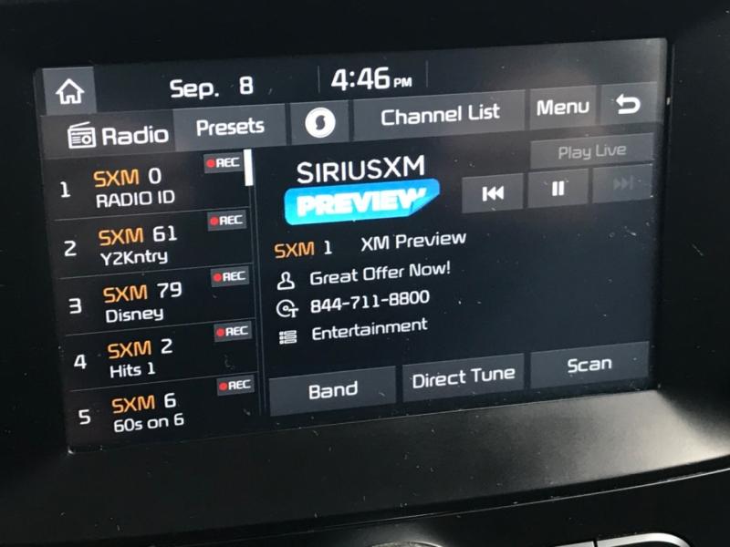 Kia Soul 2018 price $12,485