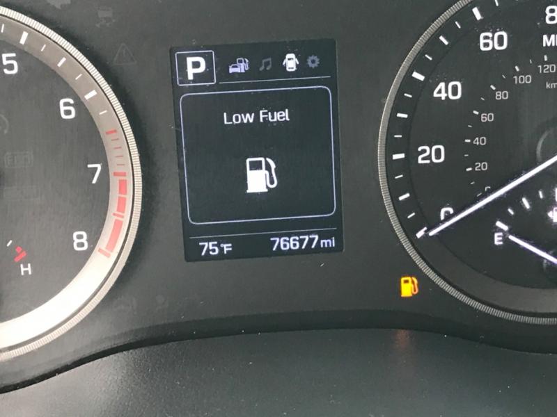 Hyundai Tucson 2016 price $13,485