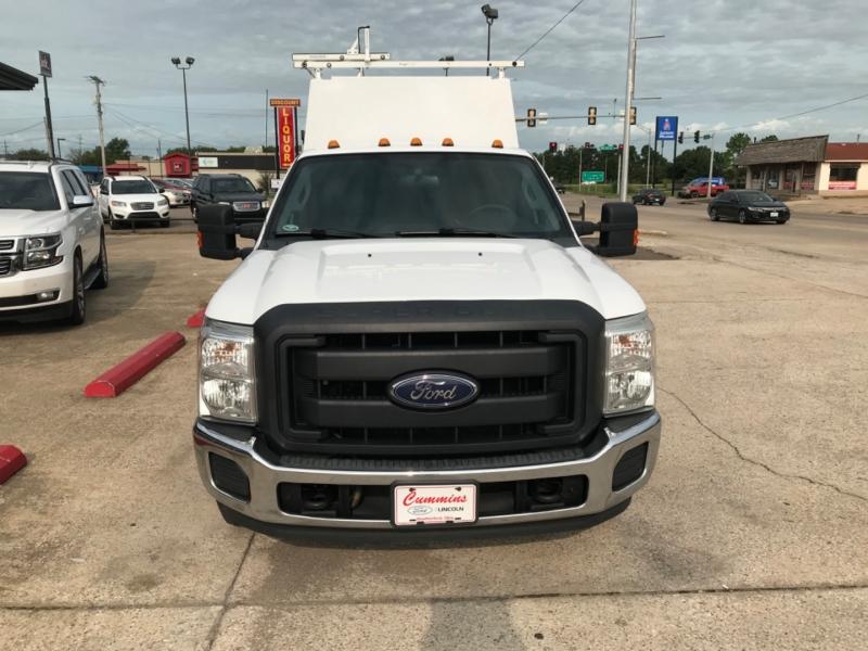Ford Super Duty F-350 SRW 2015 price $21,985