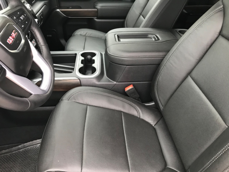 GMC Sierra 1500 2019 price $47,985