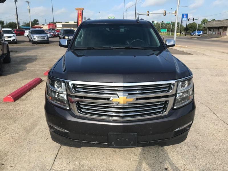 Chevrolet Tahoe 2015 price $29,785