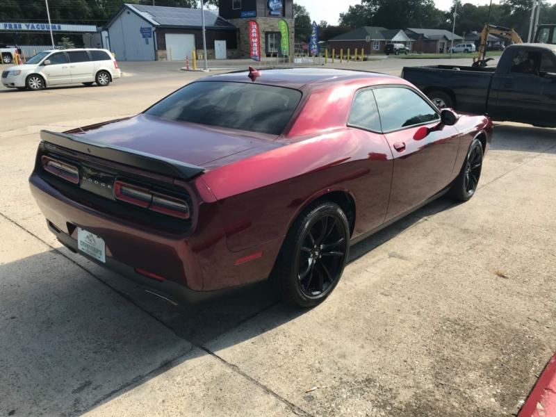 Dodge Challenger 2017 price $21,485