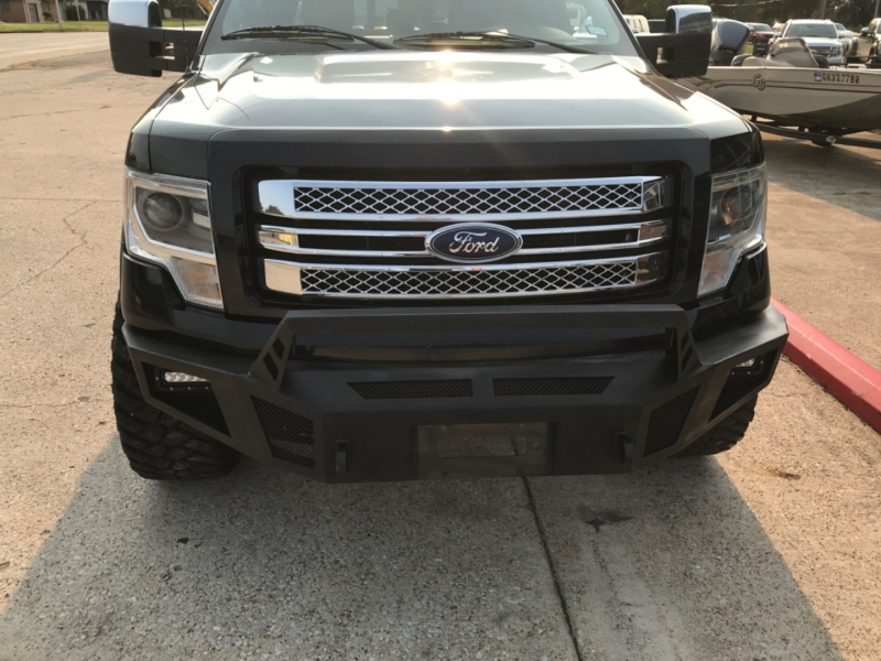Ford F-150 2013 price $20,875